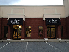 Wedding and prom dresses in anderson sc the castle prom for Wedding dresses anderson sc