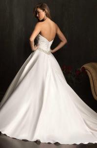 Allure Bridals 9065 Wedding Dress