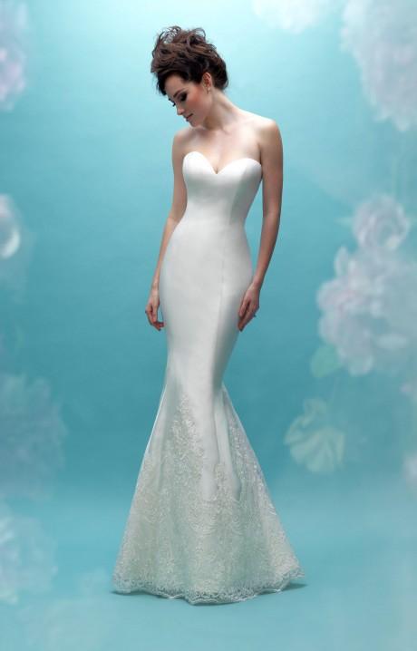 c81efce59d19d Allure Bridals 9458 Wedding Dress