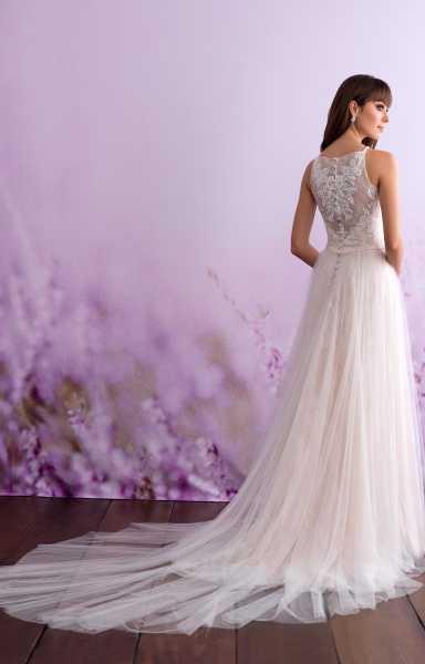Allure Bridals 3114 Wedding Dress Part Of The Allure