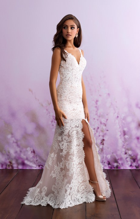 Wedding dresses and bridal gowns 3118 junglespirit