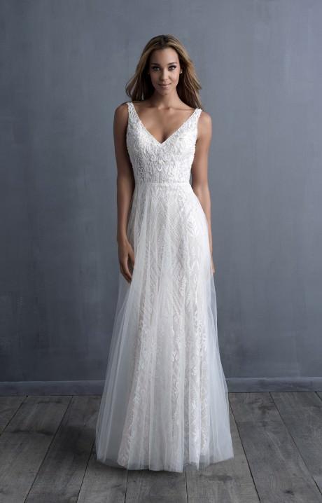 Allure Bridals - Wedding Dresses and Gowns - Allure Bridals 2018