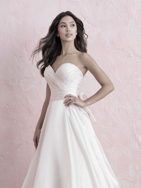 Allure Bridals 3304 Wedding Dress