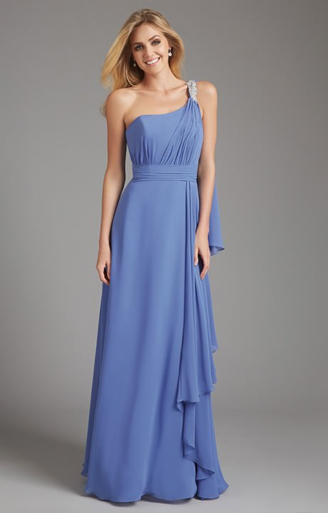 Allure Bridesmaids 1378 2019 Bridesmaid Dress