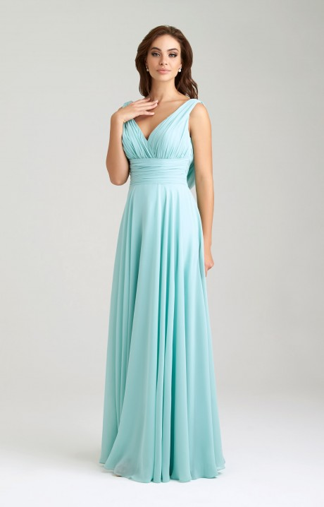Allure bridesmaids 1455 2018 bridesmaid dress junglespirit Choice Image
