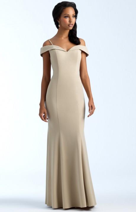 fc6a6b8167 Allure Bridesmaids 1560 - 2019 Bridesmaid Dress