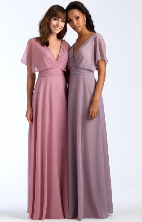 Allure Bridesmaids 1562 - 2018 Bridesmaid Dress