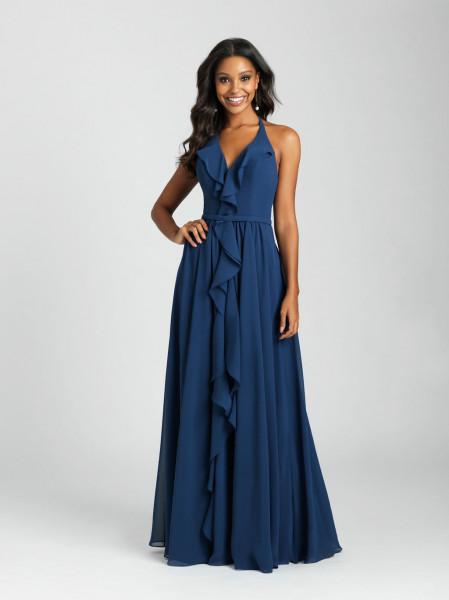 Allure Bridesmaids 1658 2019 Bridesmaid Dress