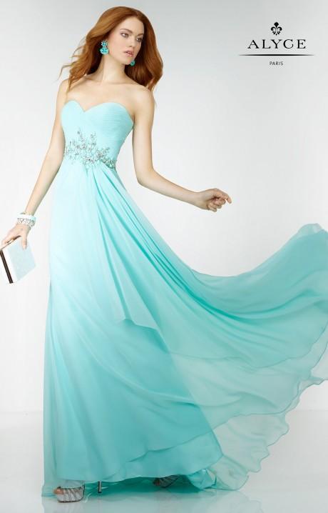 Alyce Paris 6510 Formal Dress Gown
