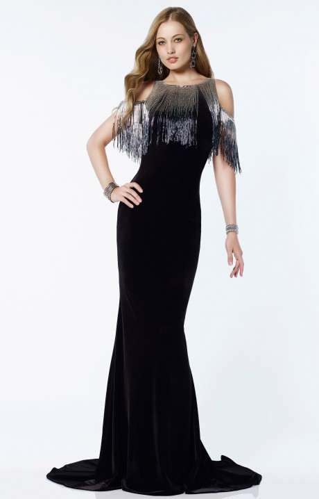 Alyce Paris 2611 Formal Dress Gown