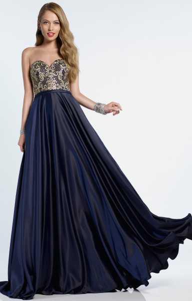 Alyce Paris 6722 Formal Dress Gown
