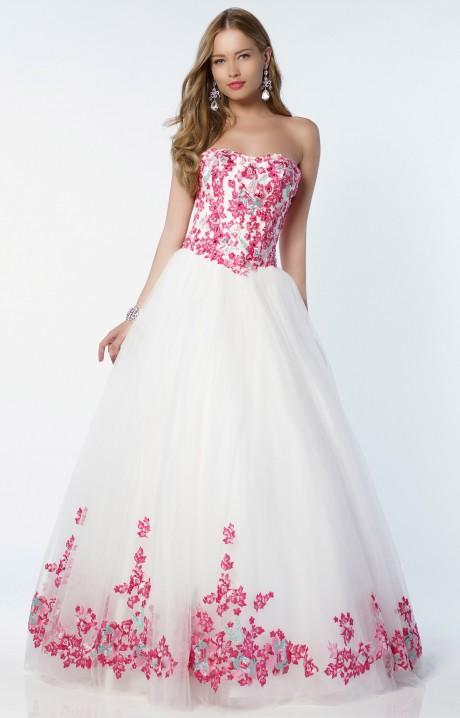 Alyce Paris 6797 Formal Dress Gown