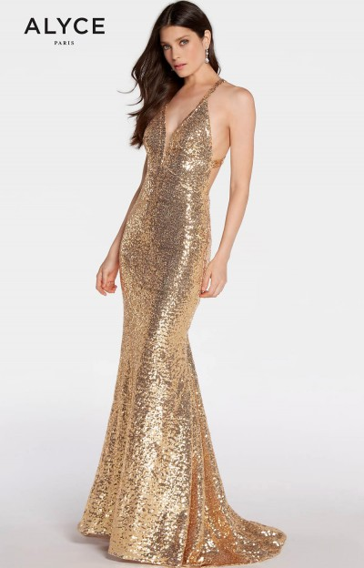 Gold Prom Dresses - Formal, Prom, Wedding Gold Prom Dresses 2018