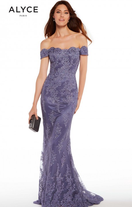 Alyce Paris 27249 Formal Dress Gown