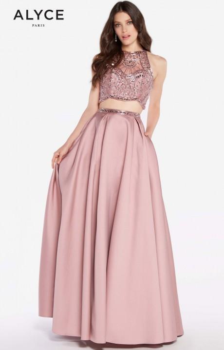 Alyce Paris 60220 Formal Dress Gown
