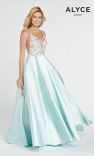 9b78d66a01c Alyce Paris - Formal