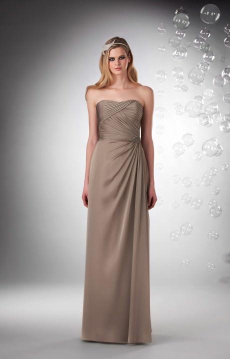 Bari Jay 703 2019 Bridesmaid Dress