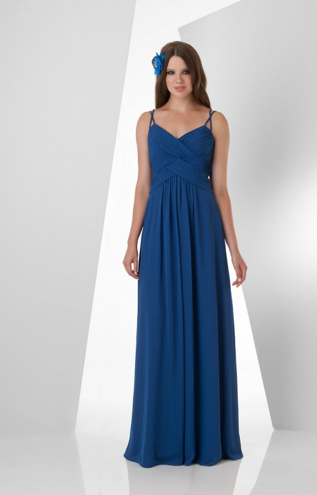 Bari Jay 867 2018 Bridesmaid Dress