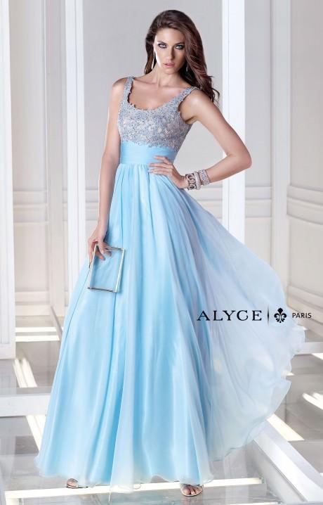 The Castle Prom Dresses 18