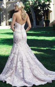 Casablanca 2224 Wedding Dress