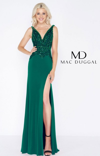 Green Prom Dresses - Formal, Prom, Wedding Green Prom Dresses 2018