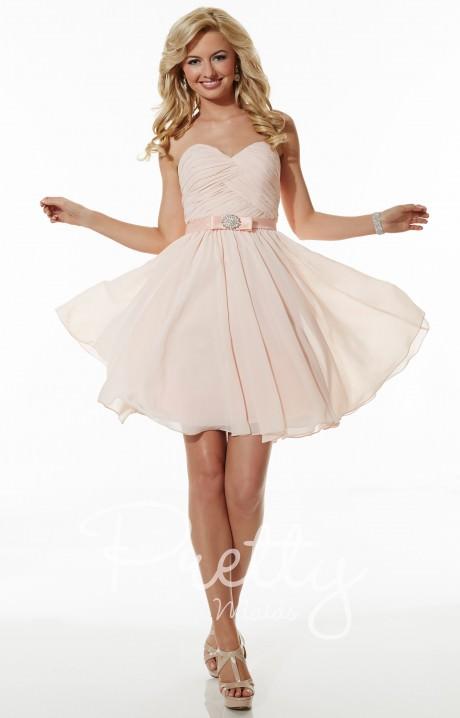 cf49353c3e8 Christina Wu Occasions 22610 - 2019 Bridesmaid Dress