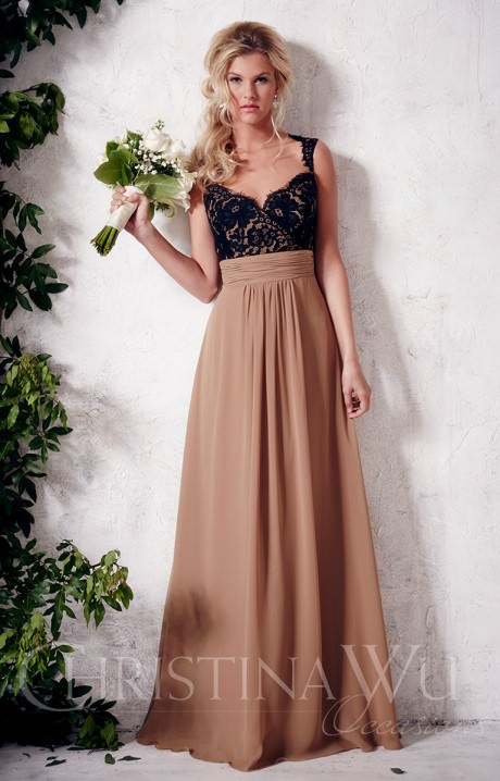 Christina Wu Occasions 22649 - 2017 Bridesmaid Dress