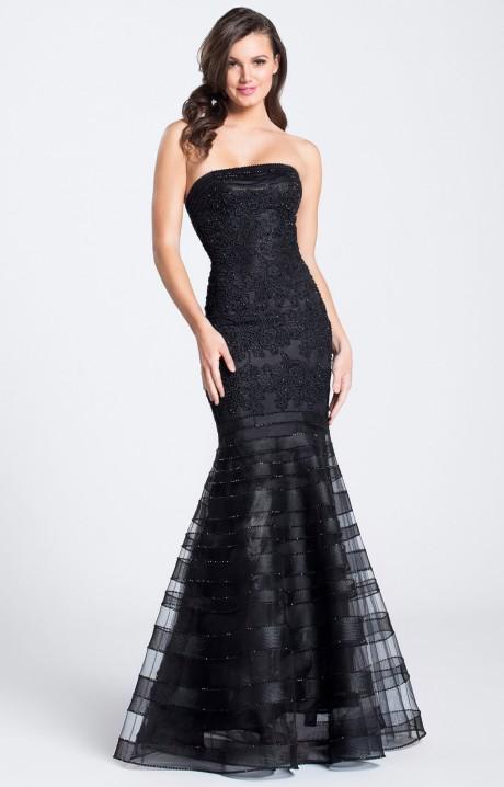 Ellie Wilde Ew21764 Formal Dress Gown