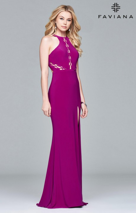 Pink Prom Dresses - Page 12 - Formal, Prom, Wedding Pink Prom ...