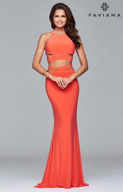 Coral Prom Dresses - Formal, Prom, Wedding Coral Prom Dresses 2018