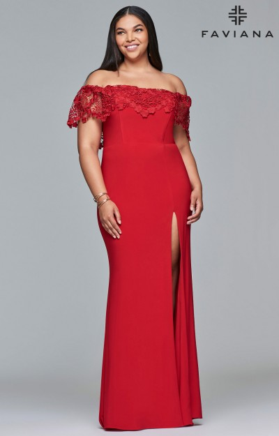 Plus Size Prom Dresses Formal Prom Wedding Plus Size Prom