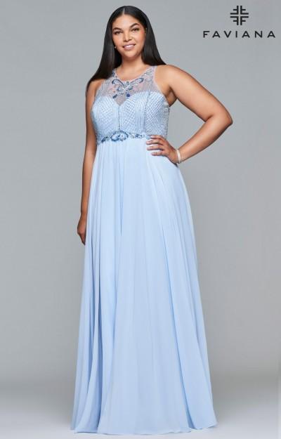 Plus Size Prom Dresses Formal Prom Wedding Plus Size Prom