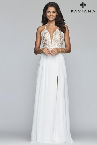 Prom Dresses - 2018 Prom Dresses - thecastlepromandbridal - photo #3