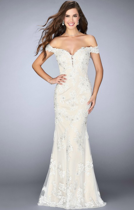 Gigi 24068 formal dress gown part of the gigi collection for Wedding dresses anderson sc