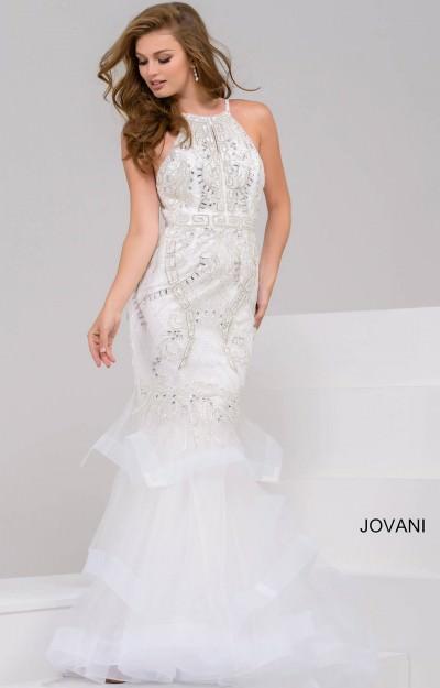 White Prom Dresses - Formal, Prom, Wedding White Prom Dresses 2018