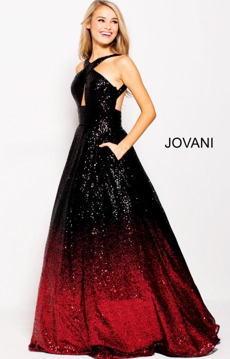 Jovani Formal Prom Wedding Jovani 2018