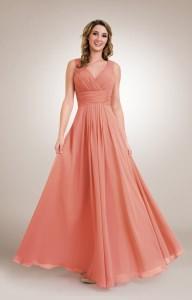Kanali K 1678 - 2019 Bridesmaid Dress