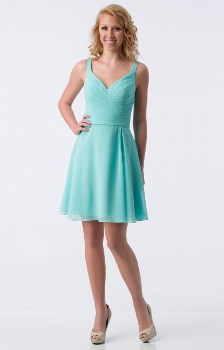 Kanali K 1705 2018 Bridesmaid Dress