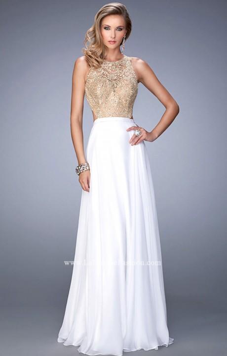 Castle Prom Dresses - Formal Dresses