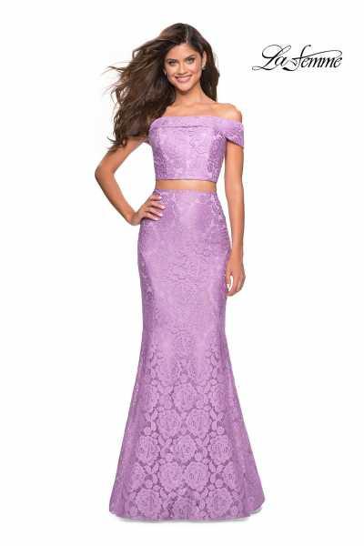La Femme 29001 Formal Dress Gown
