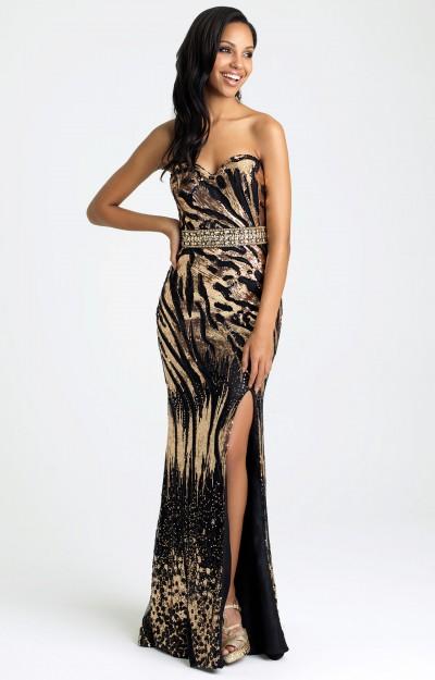 Animal Print Prom Dresses - Formal 3302073a0