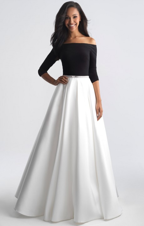 Madison James 18609 Formal Dress Gown - 18-609