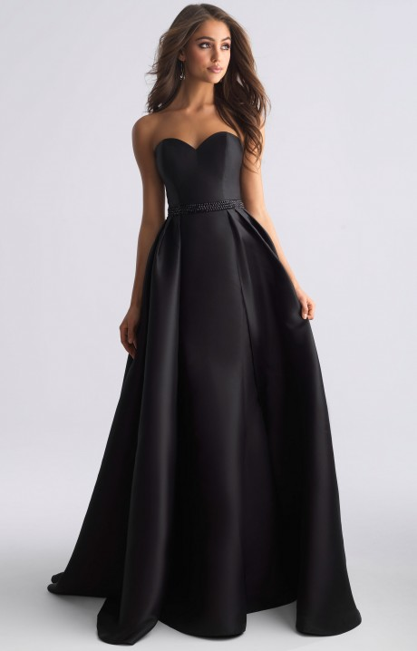 Madison James 18643 Formal Dress Gown - 18-643