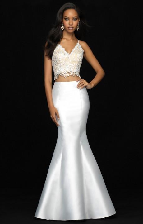 tan prom dresses 2018