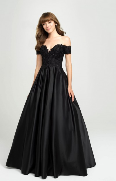 Prom Dresses for Chubby People