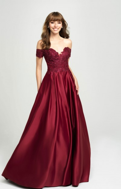 700c80bdb383 Red Prom Dresses - Formal, Prom, Wedding Red Prom Dresses 2019