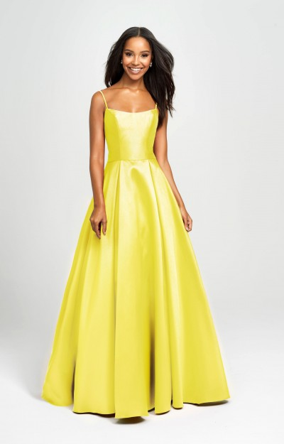 Yellow Prom Dresses - Formal, Prom, Wedding Yellow Prom Dresses 2018