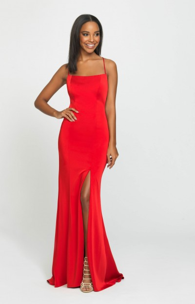 Madison James Prom Dresses Off the Shoulder