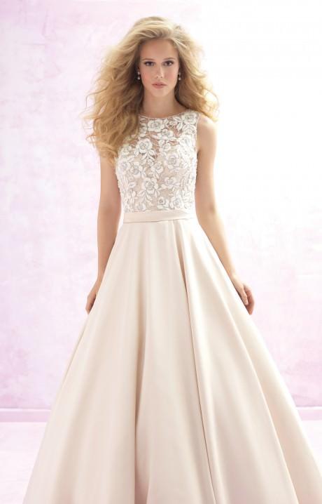 madison james bridal mj113 wedding dress