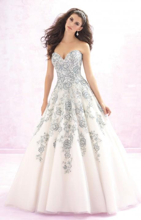 Madison James Bridal Mj119 Wedding Dress